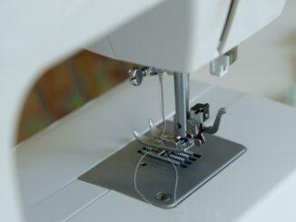 køb af symaskine