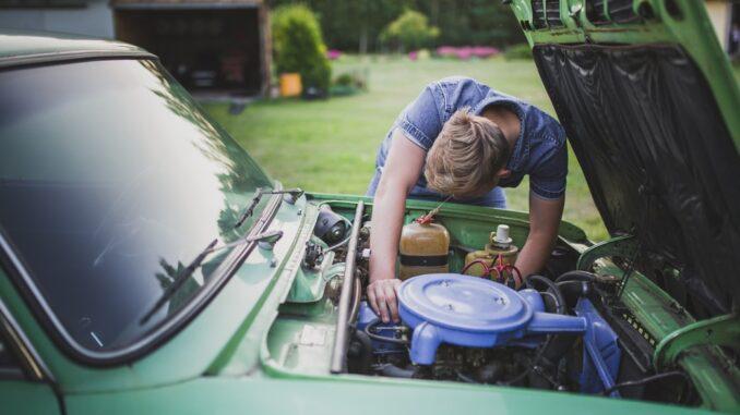 bedste pris på bilreparation